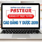Hướng dẫn đăng ký trực tuyến xét tuyển Cao đẳng Y Dược TPHCM 2019