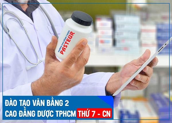 dao-tao-van-bang-2-cao-dang-duoc-tphcm-hoc-t7-cn