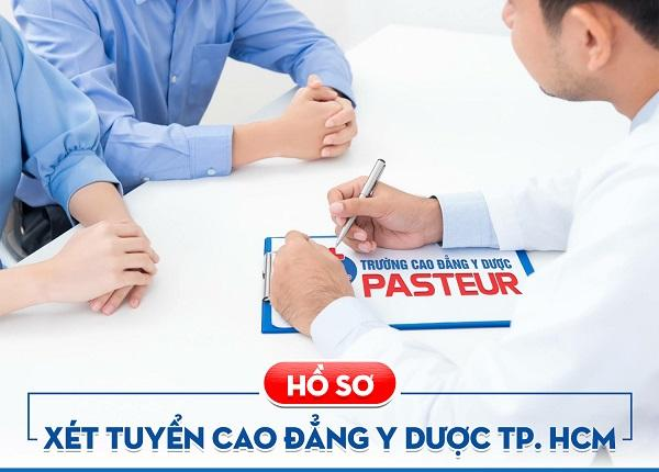 Ho-so-xet-tuyen-cao-dang-y-duoc-tphcm