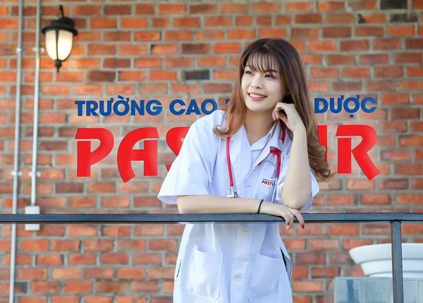 Xét tuyển học bạ THPT để trở thành sinh viên Cao đẳng Y Dược Pasteur