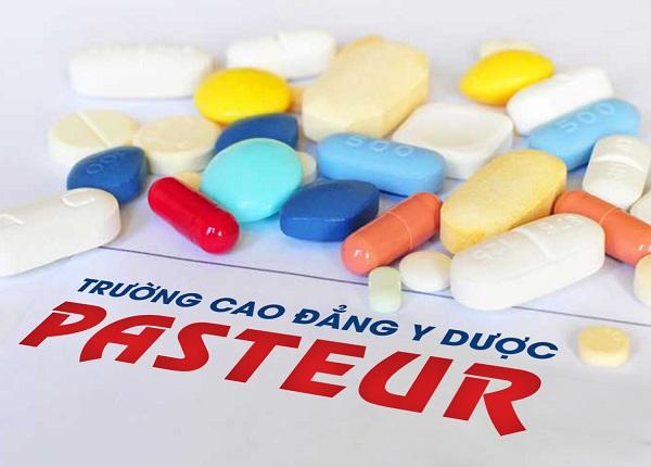 Trường Cao đẳng Y Dược Pasteur đào tạo chuyên ngành Y Dược