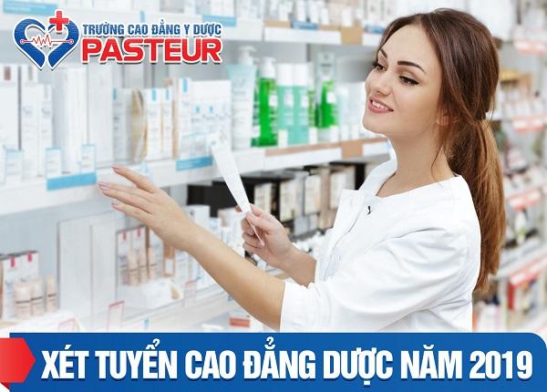 Cao đẳng Dược TPHCM chứa đựng thế giới biệt dược