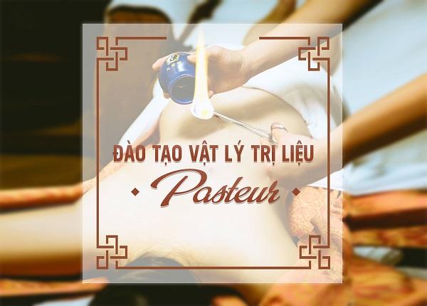 <center>Trường Cao đẳng Y Dược Pasteur - Đào tạo Cao đẳng Vật lý trị liệu TP.HCM 2019</center>