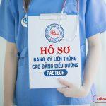 Hồ sơ đăng kí Liên thông Cao đẳng Điều dưỡng TP.HCM cần giấy tờ gì?
