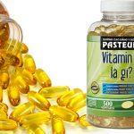 Vitamin E là gì? Cách sử dụng vitamin E đúng cách