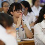Công bố điểm liệt cho kỳ thi thpt quốc gia năm 2019