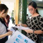 Đang học Đại học có được thi lại thpt quốc gia 2019