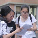 Thay đổi cách xét tốt nghiệp năm 2019 học sinh lo thiếu công bằng