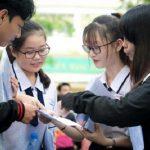 Thi thpt quốc gia 2019 học sinh lo độ khó 24 mã đề không bằng nhau