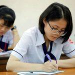 Thi Văn thpt quốc gia học sinh cần biết đưa ra quan điểm cá nhân