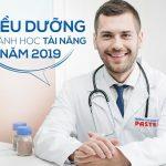 Ngành Điều dưỡng tiếp tục đứng đầu trong mùa tuyển sinh năm 2019