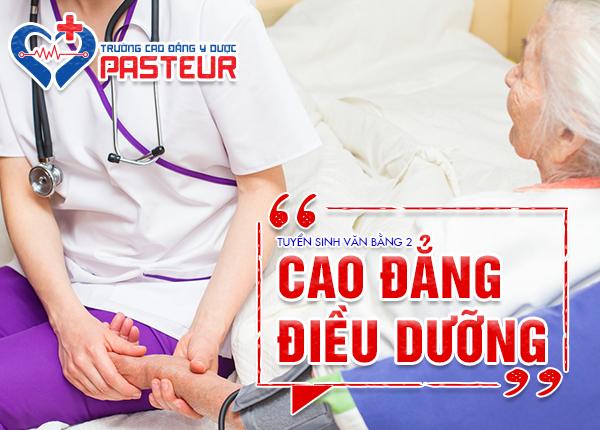 Học Cao đẳng Điều dưỡng để có cơ hội làm việc và định cư tại nước ngoài
