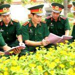 Lưu ý thủ tục sơ tuyển vào các trường quân đội năm 2019