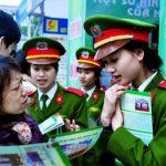 Học sinh hụt hẫng trước những quy định mới xét tuyển vào các trường Công An