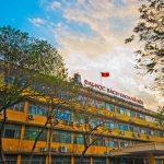 3 nhóm ngành Đại học Bách Khoa HN lọt top 400 thế giới