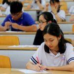 Hơn 9.000 học sinh đăng ký thi năng lực ĐH Quốc gia 2019