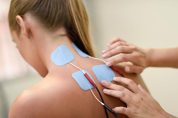 Phương pháp Tác nhân Vật lý trong Vật lý trị liệu - PHCN