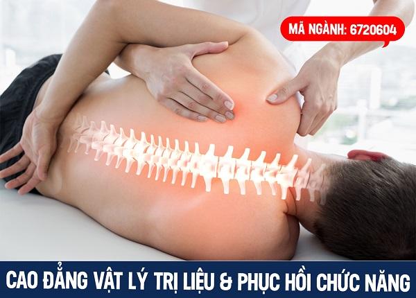 Điểm danh các trường đào tạo ngành Vật lý trị liệu tại TP HCM