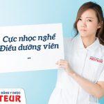 Cực nhọc một đời nghề Điều dưỡng viên bệnh viện Tâm Thần