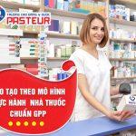 Trường Cao đẳng Y Dược Pasteur tuyển sinh Cao đẳng Dược TPHCM 2019
