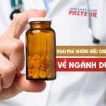 Khai phá những điều chưa biết về ngành Dược