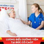 """Thu nhập của Điều dưỡng viên người Việt tại Đức có thực sự """"cao""""?"""