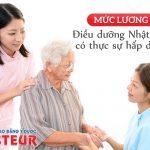 Nhật Bản dự kiến tiếp nhận 2000 ứng viên Điều dưỡng, Hộ lý Việt Nam mỗi năm