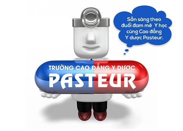Học Cao đẳng Dược tại Trường Cao đẳng Y Dược Pasteur!