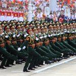 Công bố chỉ tiêu tuyển sinh 18 trường Quân đội năm 2019