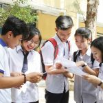 Cộng điểm khuyến khích xét tốt nghiệp thpt quốc gia năm 2019 như thế nào?