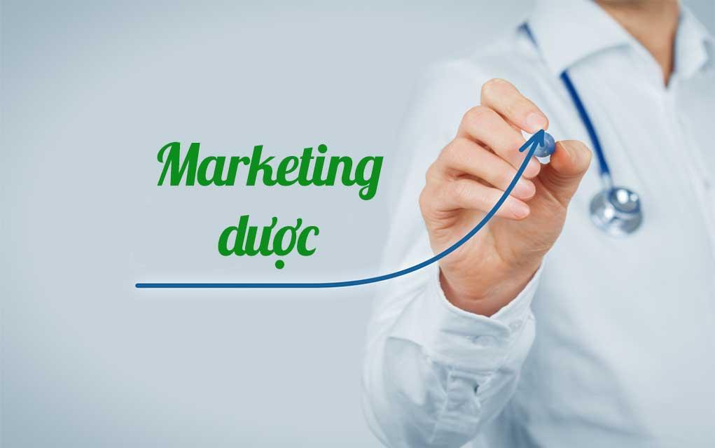 Marketing Dược là ngành HOT của hiện tại và tương lai
