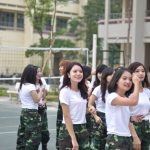 Tuyển sinh quân đội 2019 trúng tuyển vẫn phải thẩm định lại danh sách khi nhập học