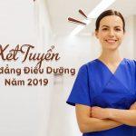 Mã ngành Cao đẳng Điều dưỡng TPHCM năm 2019