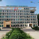 5.000 chỉ tiêu vào Đại học Nông Lâm TPHCM năm 2019