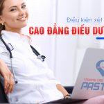 Mục tiêu đào tạo Cao đẳng Điều dưỡng TP HCM năm 2019