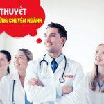 4 học thuyết chuyên ngành sinh viên Cao đẳng Điều dưỡng cần biết