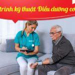 Tìm hiểu quy trình kỹ thuật Điều dưỡng cơ bản mới nhất