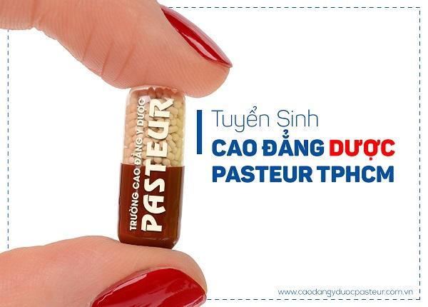 Mục tiêu đào tạo Dược sĩ tại Trường Cao đẳng Y Dược Pasteur TP HCM