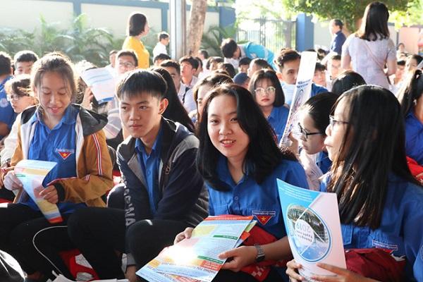 Cập nhật danh sách 100 trường Đại học xét học bạ thpt năm 2019.