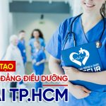 Tuyển sinh Cao đẳng Điều dưỡng TPHCM chỉ cần tốt nghiệp bổ túc văn hóa?