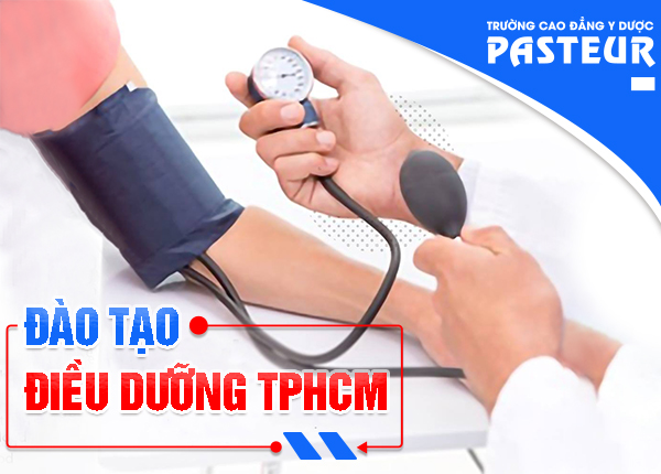 Đào tạo Cao đẳng Điều dưỡng TPHCM tại địa chỉ uy tín