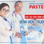 Tại sao đào tạo chuyên ngành Dược bậc Cao đẳng phải có bệnh viện?
