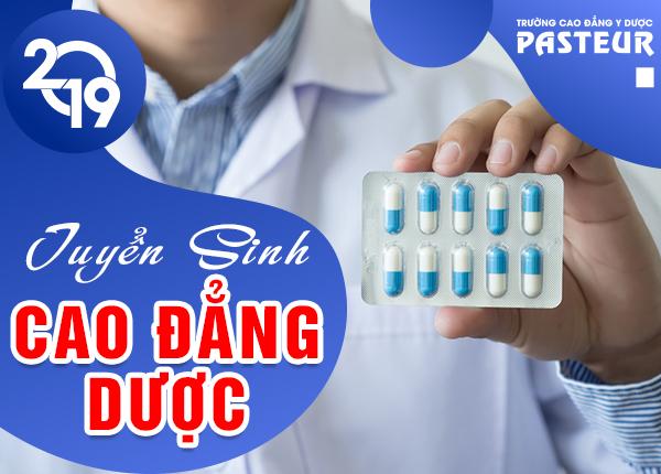 Môi trường học tập ngành Dược chất lượng nhất TP HCM ở đâu?