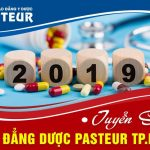 Hạn cuối nộp hồ sơ Cao đẳng Dược Sài Gòn năm 2019 là khi nào?