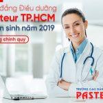 Trường Cao đẳng Y Dược Pasteur chắp cánh giấc mơ Điều dưỡng viên giỏi