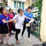 Học sinh khuyết tật được miễn thi thpt quốc gia 2019