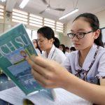 Thi thpt quốc gia 2019 đăng ký bài thi khoa học xã hội áp đảo