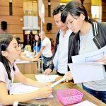 Tuyển sinh ĐH 2019 – trước ngày 20.05 thí sinh phải hoàn thiện hồ sơ tuyển thẳng