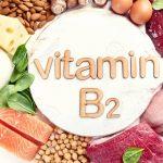 Tác dụng của Vitamin B2 đối với da thần kỳ như thế nào?