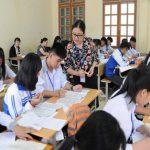 11.300 thí sinh tham dự kỳ thi thpt quốc gia tại cụm thi Sơn la 2019
